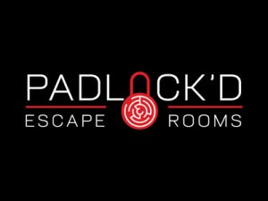 Padlock'd Escape Rooms